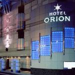 オリオン歌舞伎町ラブホ