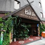 歌舞伎町ラブホテル