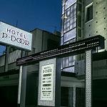 鶯谷ラブホテルPDOOR