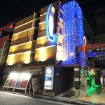 渋谷ラブホテル