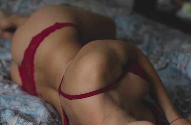 女性の朝エッチ