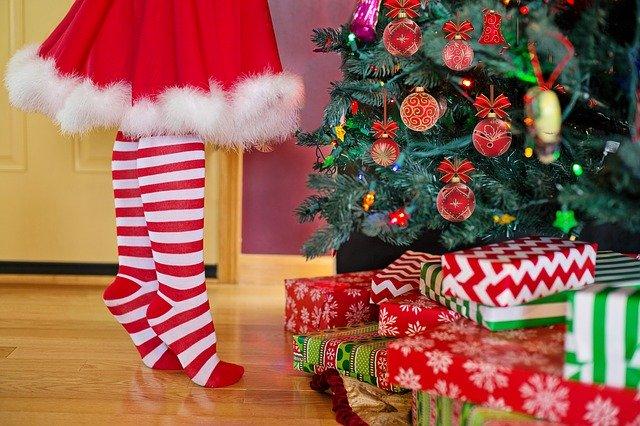 女性向け風俗のクリスマス