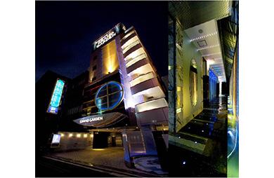 横浜ラブホテルexec