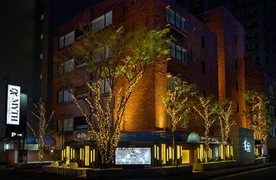 山下公園ラブホテル