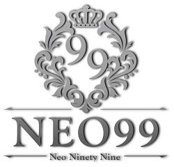 女性用風俗NEO99東京本店モバイルロゴ250シルバー