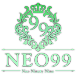 neo99千葉店のロゴ1